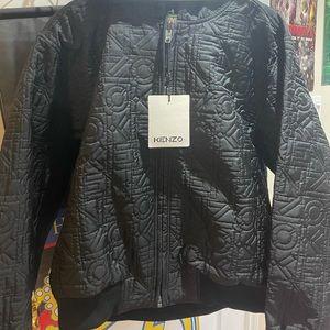 Kenzo reversible oversized jacket
